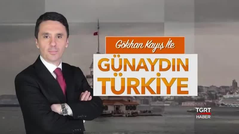 Gökhan Kayış ile Günaydın Türkiye - 18 Kasım 2019-01