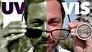 Veritasium: мир в ультрафиолете