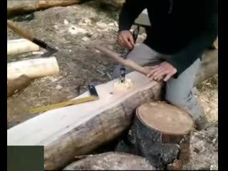 Как построить отличный сруб - Строим дом своими руками