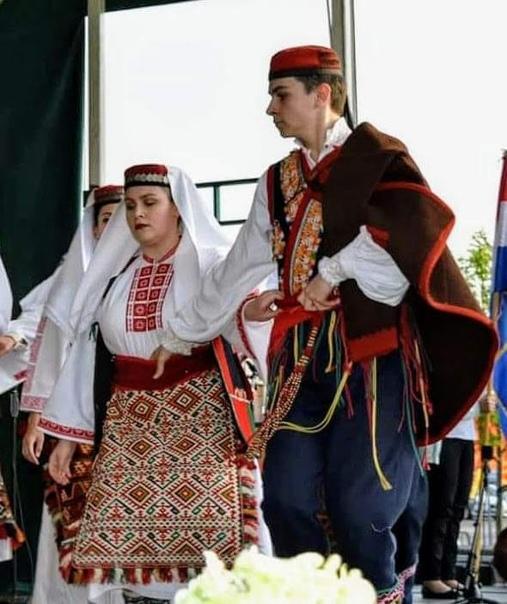 национальный костюм жителя новороссии фото трубах способ