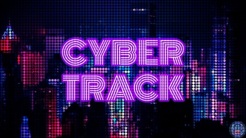 ORDER PROJECT - CYBER TRACK (OFFICIAL MUSIC AUDIO)