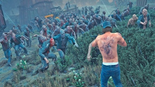 Days Gone - Ultimate Infinite Horde - 1 Million GOLD RANK Black Friday Challenge - Old Sawmill