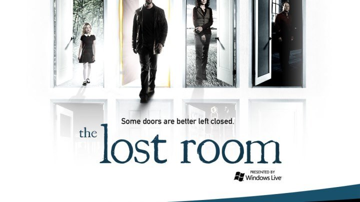Потерянная комната The Lost Room 2006 Фантастика Мистика Триллер Драма Детектив