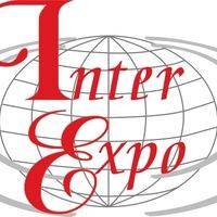 Логотип «ООО Интер Экспо»