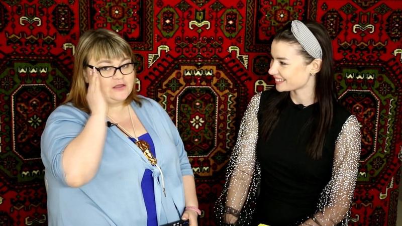 КОВЁР𝓼𝓱𝓸𝔀 2 выпуск Юшина Елена Церковь Есхол Комсомольск на Амуре