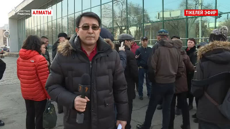 Дулат Ағаділ абақтыда қайтыс болды Алматылықтар полицияға келді