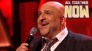 Omid Djalili blows the 100 away with Dean Martin classic All Together Now Celebrities