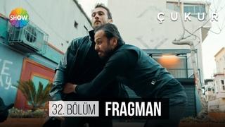 """Çukur  32.Bölüm Fragman   """"Burası Çukur"""""""