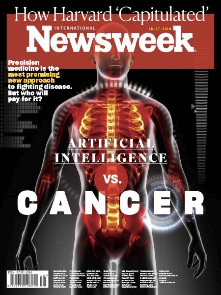 Newsweek Int 26.07.2019