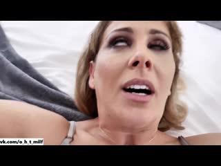 Cherie Deville трахнута от первого лица[sex Milf porn tit blowjo