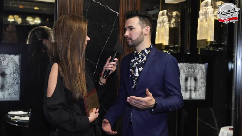 AURORA AWARDS 2019 - MAXIM ZAVIDIA 2