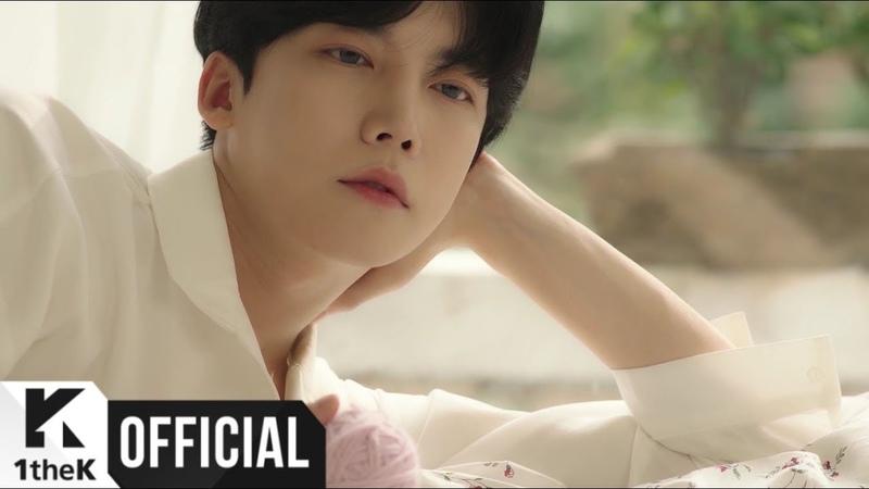 MV RYUN 륜섭 Sunshine Day 그런 날 있잖아 CAT'S bar 고양이 바텐더 OST
