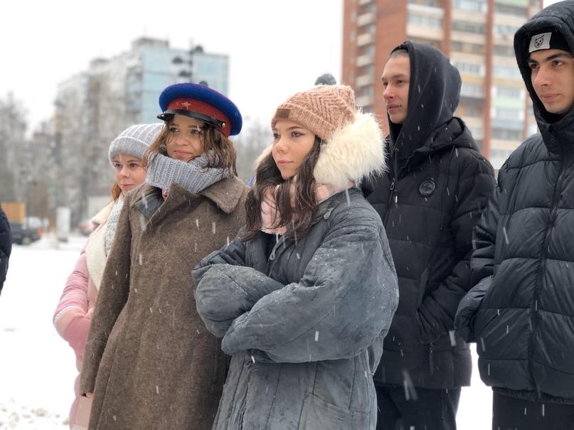 «Города-герои Ленинград и Сталинград», изображение №6