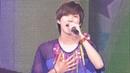 110930 B1A4-Beautiful Target Jin Young Focus @MTV The Show