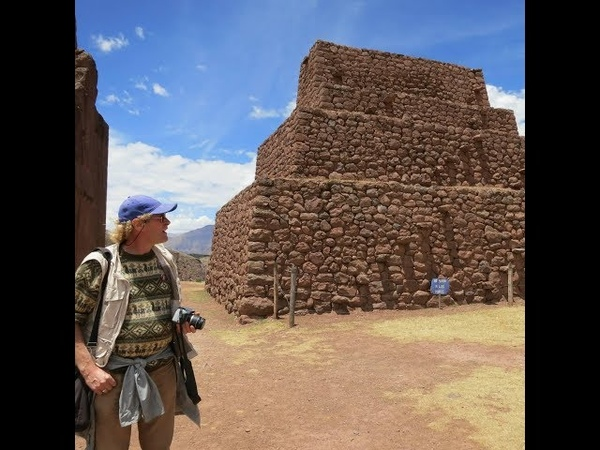 Explore Ancient Peru And Bolivia With Us in June 2020