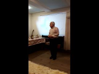 Презентация проекта реставрации Народного дома г. Первоуральск