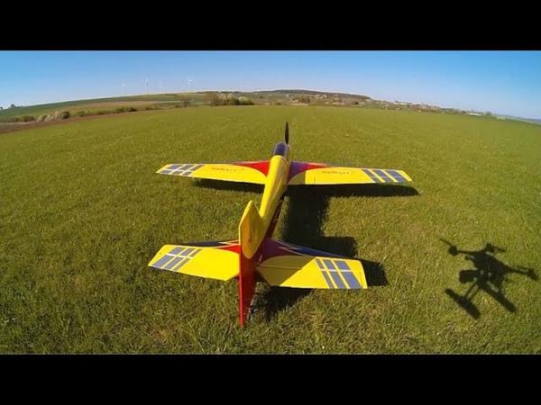 Sebart Angel 50E Drohne Video