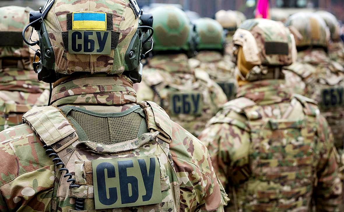 Разделённого на две части луганчанина СБУ завербовала для шпионажа (видео)