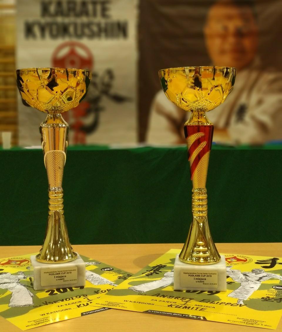 Спортсмены Кайман стали Чемпионами Международного турнира Podlasie Cup 2019 в Польше