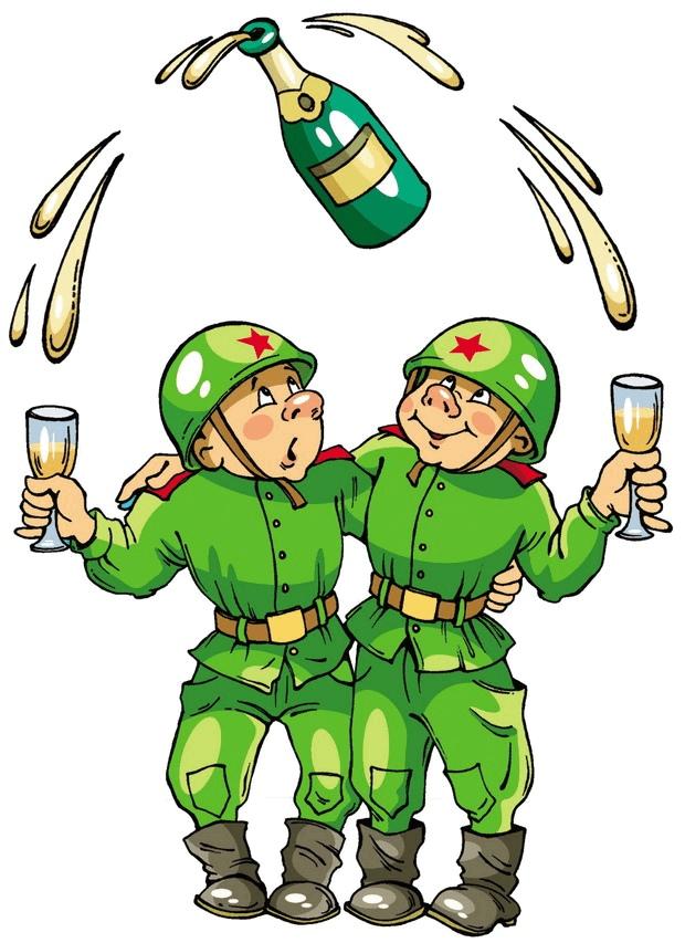 Пить или не пить в праздники, это личное дело каждого, но если…, изображение №1