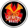"Кавер банда ""Crusty Brass"""