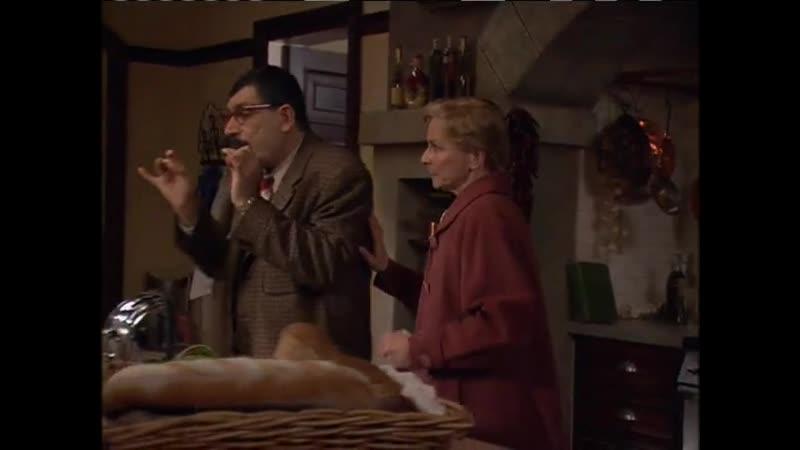 Тайны Ниро Вульфа Убийство полицейского 2002 реж Джон Р Пеппер