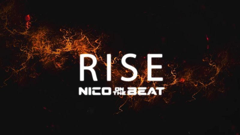 *FREE* Slow Hard Trap Type Beat Hip Hop Rap Instrumental - Rise (Prod. Nico on the Beat)