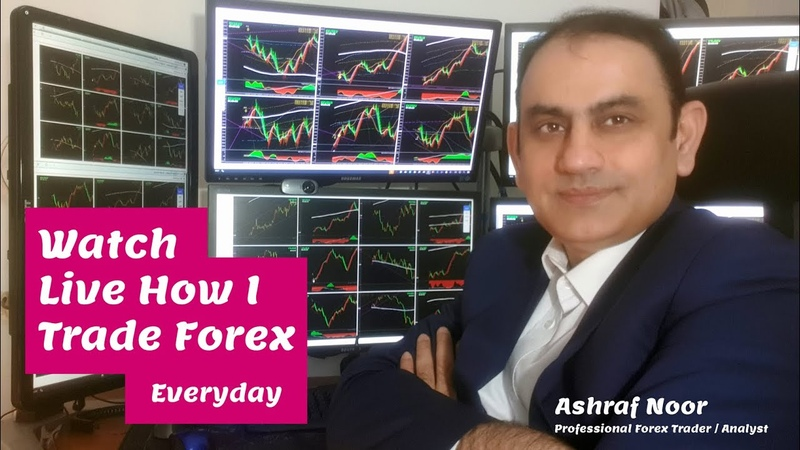 183 Pips Trading Forex Live on Friday 7th of August, 2020 Based on Live Forex Analysis.