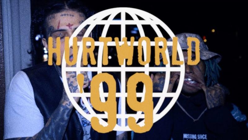 ZillaKami x SosMula HURTWORLD '99 Official Music Video