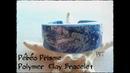 Pebeo Prisme Polymer Clay Bracelet
