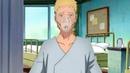 Наруто был в шоке узнав про свою болезнь в романе аниме Боруто