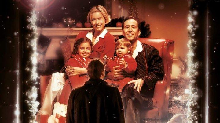 Семьянин 2000 The Family Man драма мелодрама комедия смотреть онлайн без регистрации