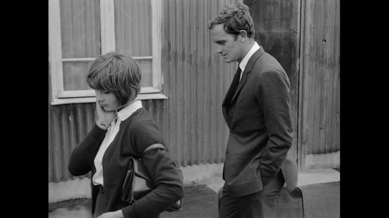Une Femme Mariée 1964 Jean Luc Godard subtitulada