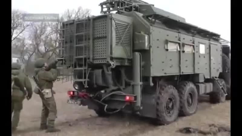 Самое Секретное Оружие России Военная тайна с Игорем прокопенко