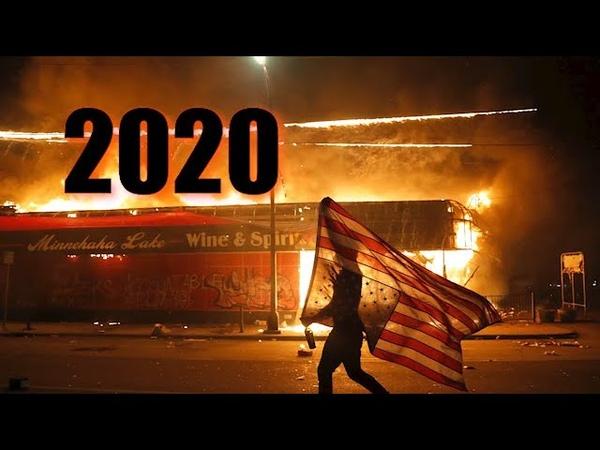 2020 - The Worst Year of the 21st Century (Kingdom of Predators - HxH)