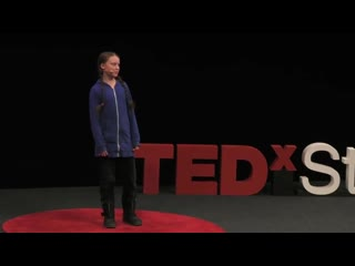 The disarming case to act right now on climate change - greta thunberg