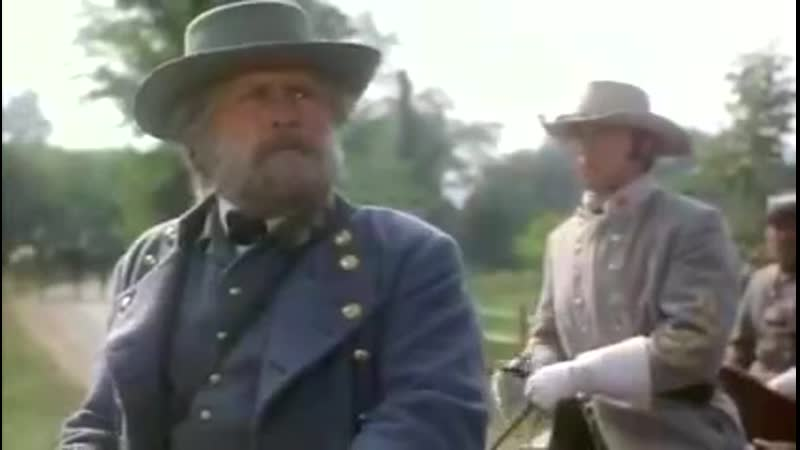 Gettysburg (Gettysburg, 1993) Ronald F. Maxwell [Los ángeles exterminadores]