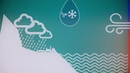 La gota fría mediterránea explicada en 30 segundos