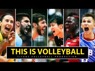 The Beautiful Game - This is Volleyball