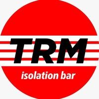 Логотип TRM BAR / Новосибирск