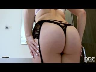 Возбуждённая девушка пристала к парню и трахнула, home sex fat ass tit milk girl cow milf porn big boob wife cum (hot&horny)