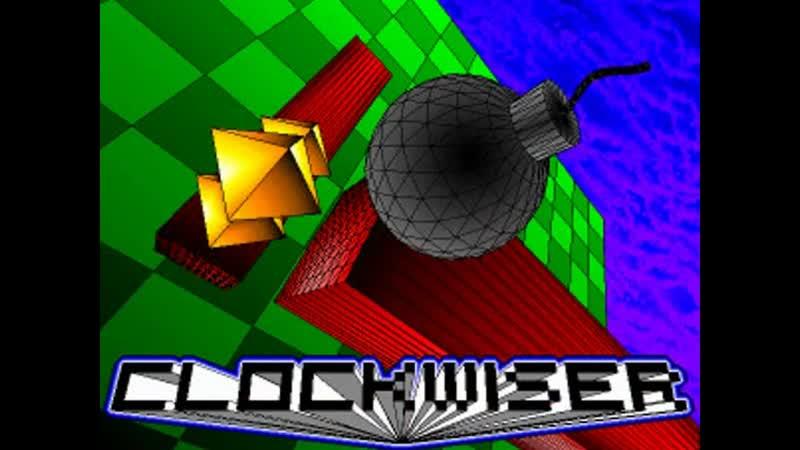 Clockwiser Amiga