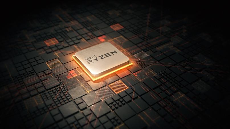 Стали известны первые подробности о процессорах AMD Ryzen 5000, изображение №2