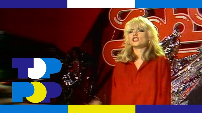 Blondie - (Im Always Touched by Your) Presence, Dear • TopPop