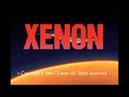 Xenon (PC-98) OST Main Theme Yamaha YM2608 OPNA PC-9801-86 version