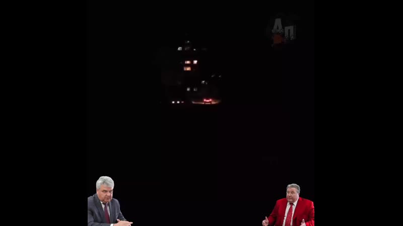 В Саранске нет света из за долгов