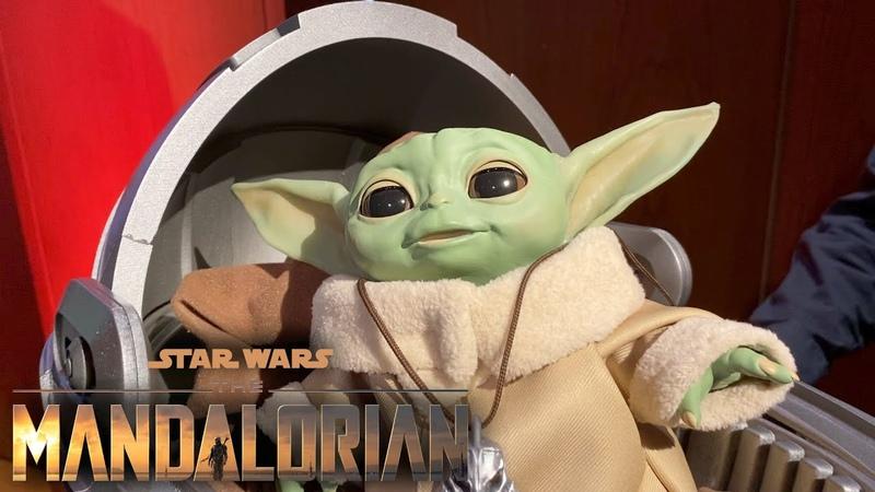 Disney Mandalorian Toys Baby Yoda, Lego, Nerf, Funko, Hasbro (Animatronics, Collectibles, Apparel)