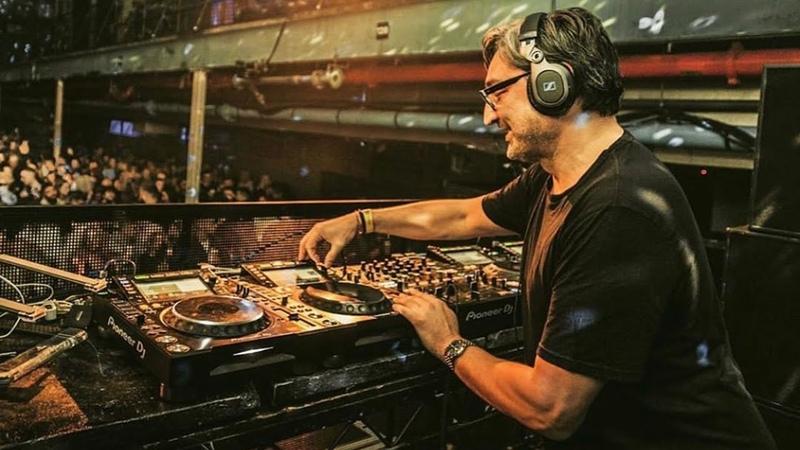 Mousse T breaks down remix of 'Testify' by DAVIE