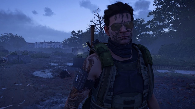 Прямой показ PS4 от stasok232 Tom Clancy's The Division 2 1