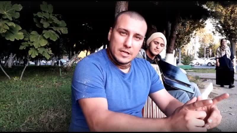 22.10.2019 — HARE KRISHNA MANTRABOX 1.3 — Абхирам Сагитдин в Ташкенте